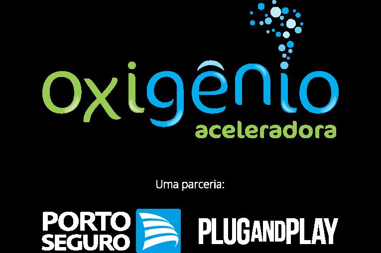 Oxigênio Aceleradora - Uma parceria: Porto Seguro e Plug and Play Tech Center